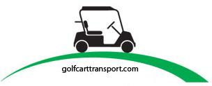 golf cart shipping